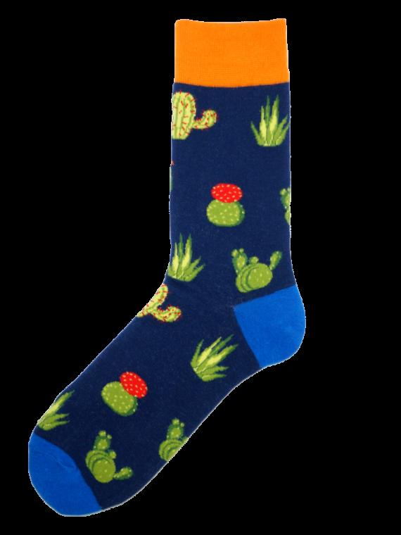 Medias Cactus