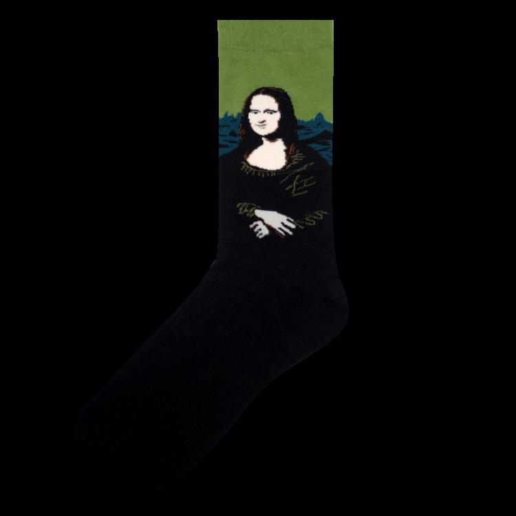 Medias Mona Lisa