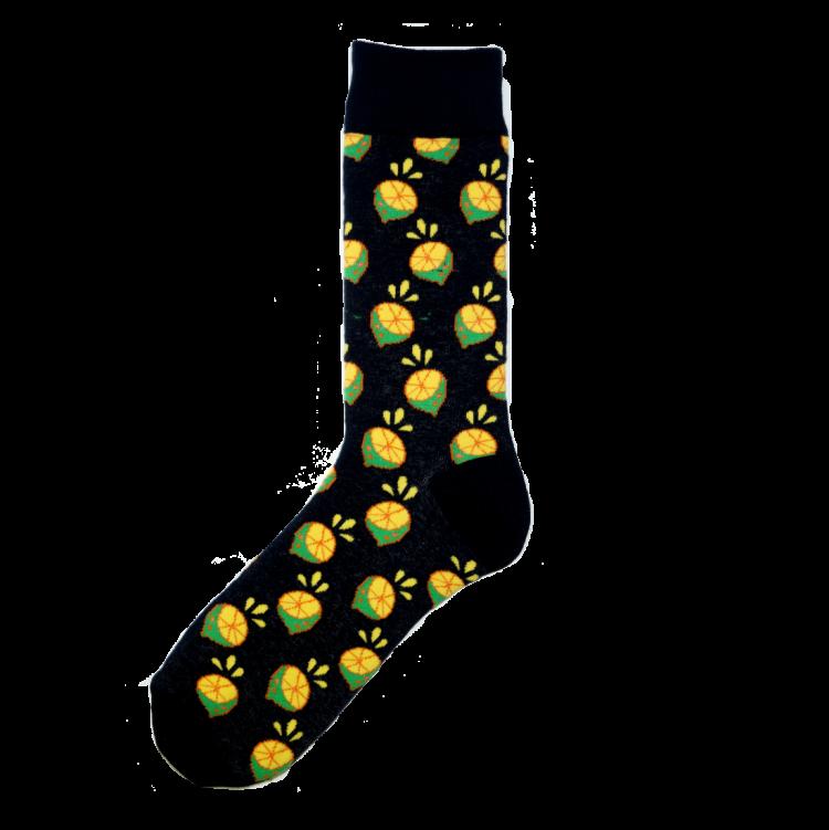 Medias Limón