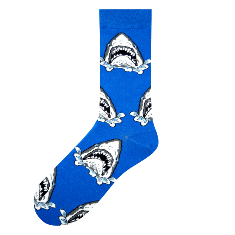 Medias Tiburón