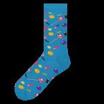 Medias Locas calcetines divertidos de diseño de BomBomBum Freaky Socks
