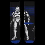 Medias Locas calcetines divertidos de diseño de Star Wars Freaky Socks